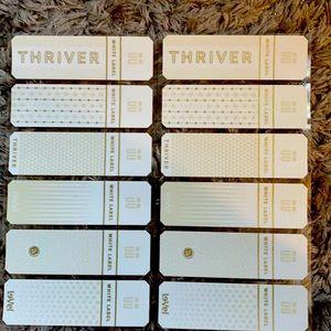 SAMPLE Thrive WHITE Label DFT